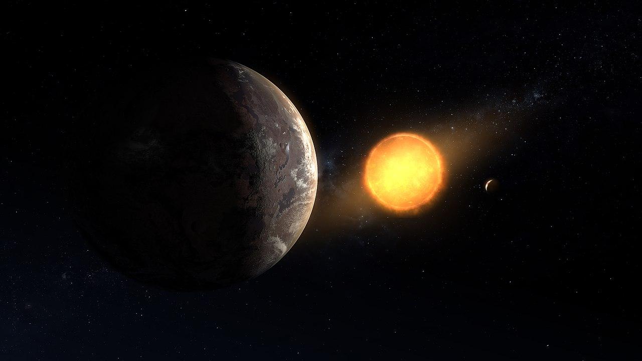 Novos mundos descobertos, mas ainda desconhecidos
