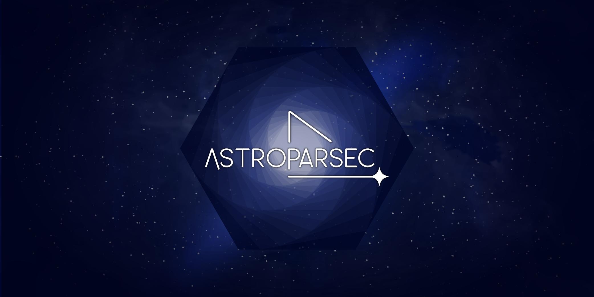 Astro Parsec