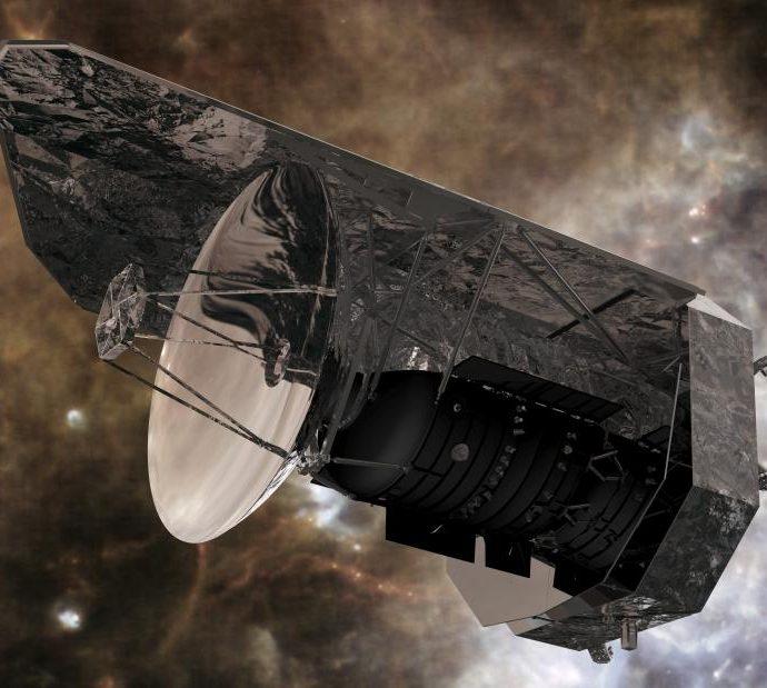 O porquê dos observatórios espaciais